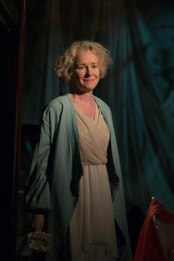 Noelle Brown, writer