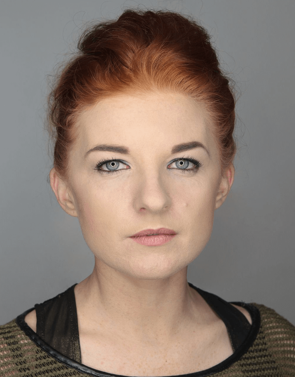 Margaret McAuliffe, 2018 #24HrDub Actor