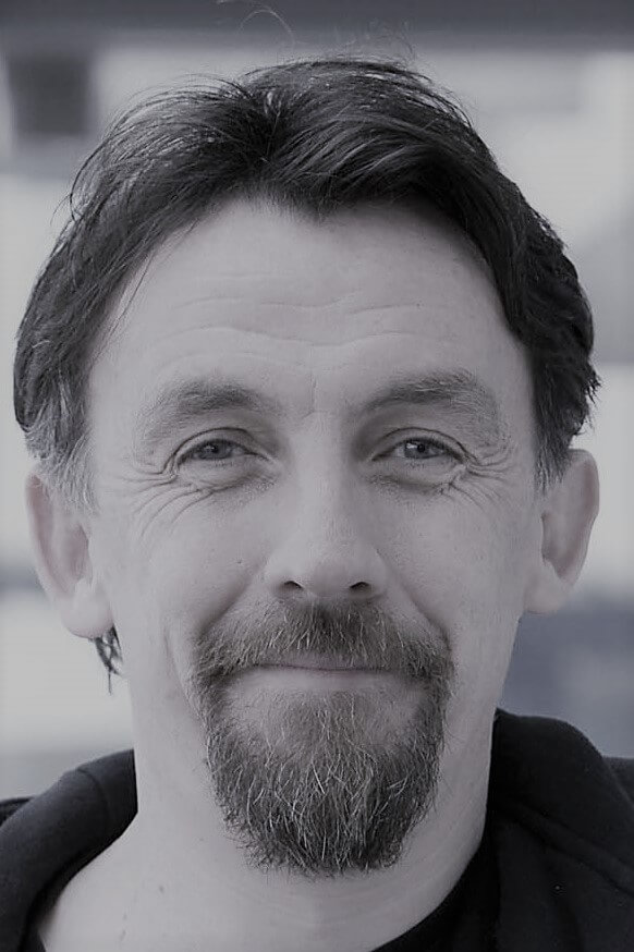 Mark O'Brien, Director