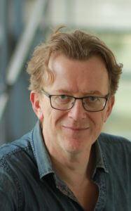 Michael Barker Caven, 2018 Director