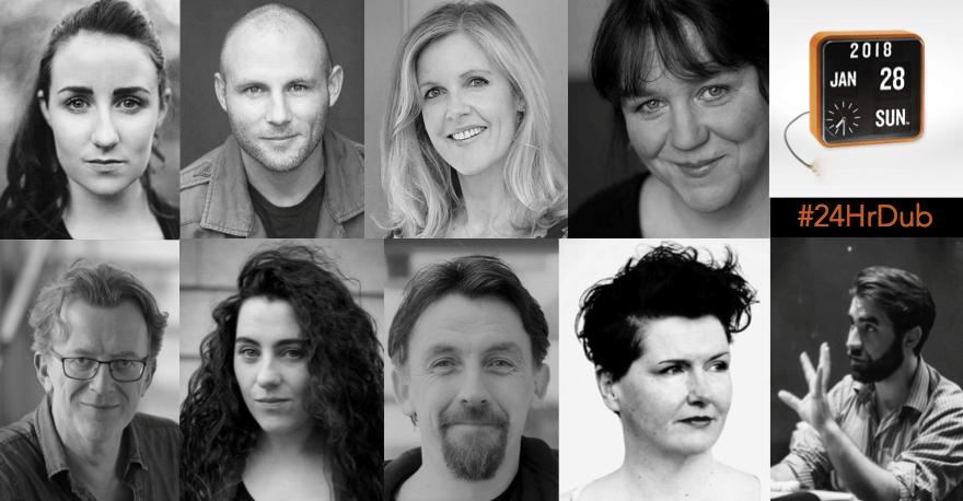 Writers & Directors 2018