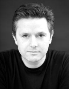 Luke Griffin, actor 2018