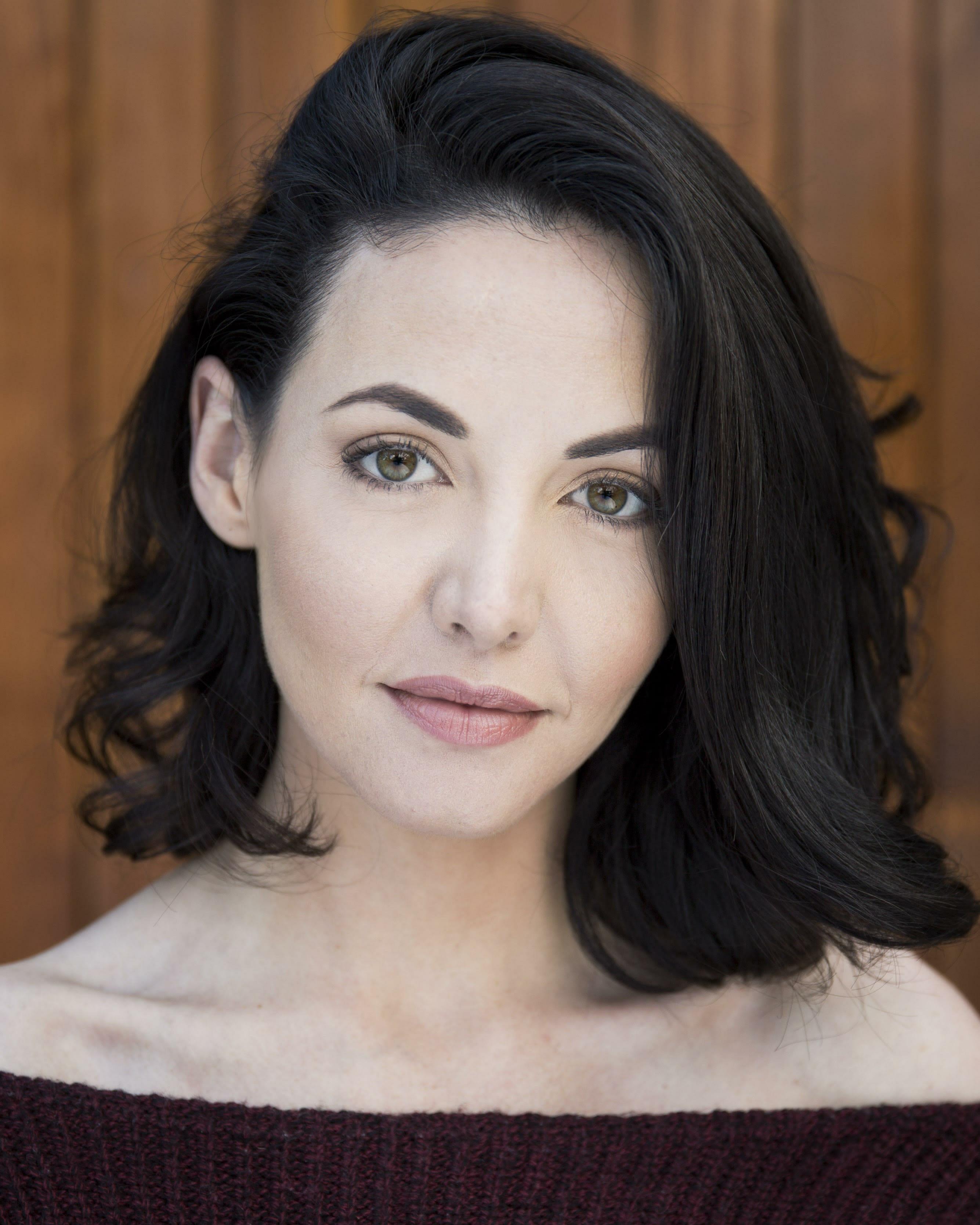 Caoimhe O'Malley, actor 2018