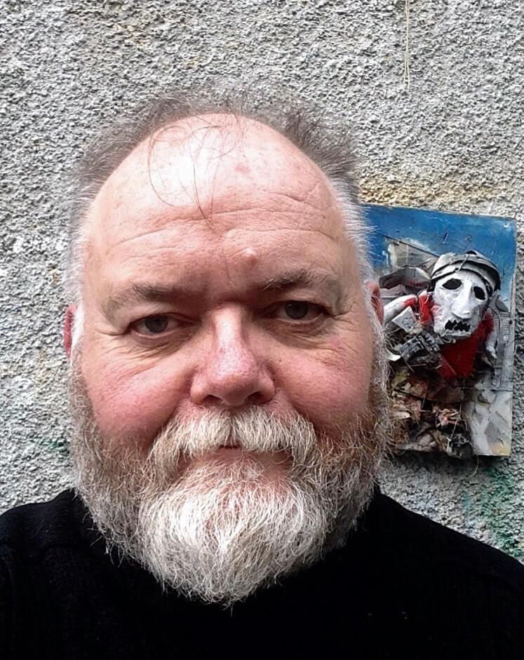 Pat McGrath, Actor
