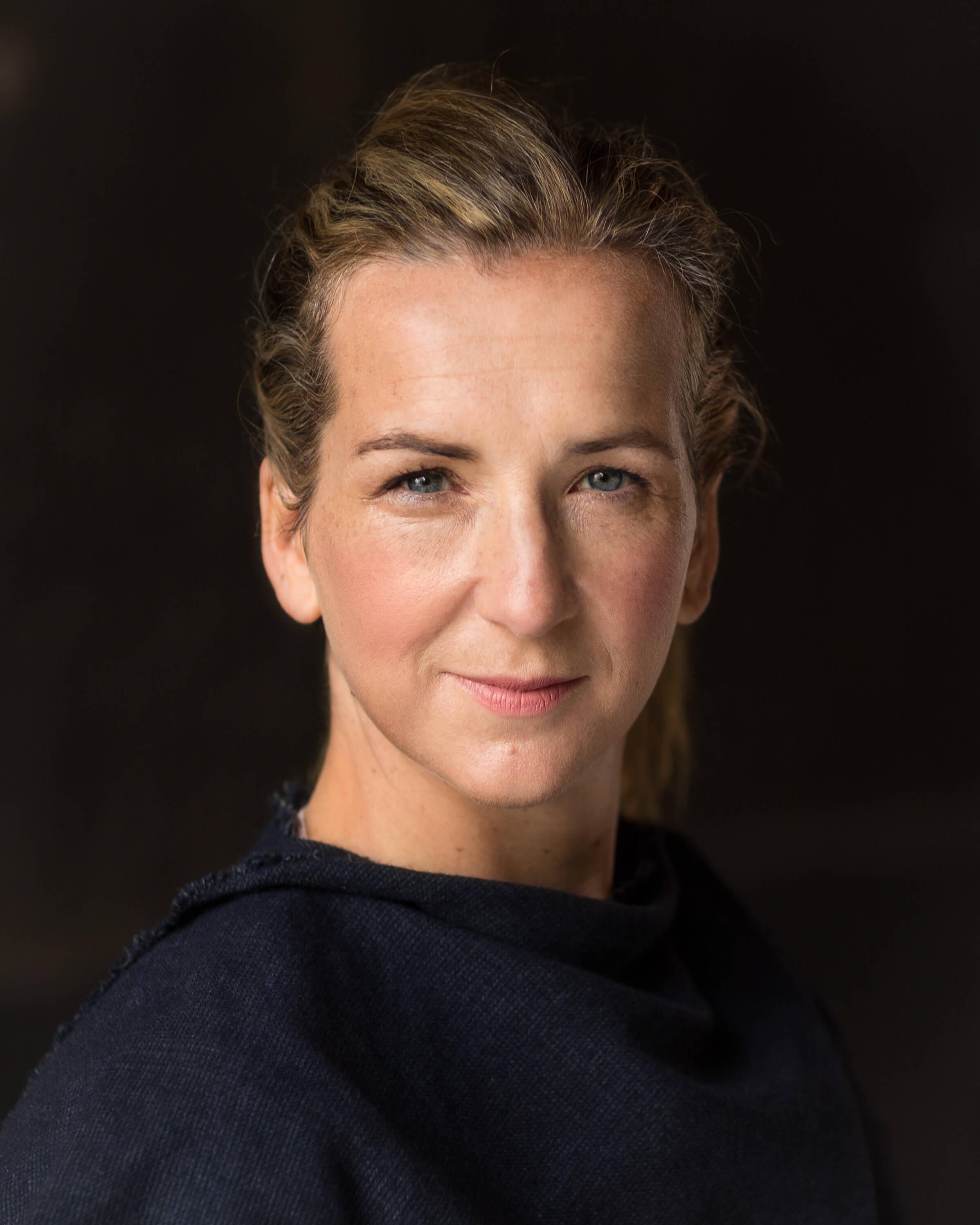 Susan Bracken, actor, 2018