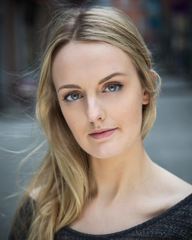 Ashleigh Dorrell, actor 2018